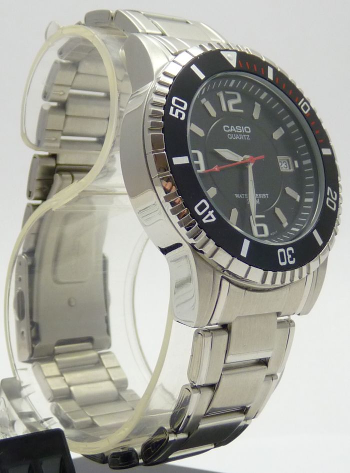 how to make a watch water resistant