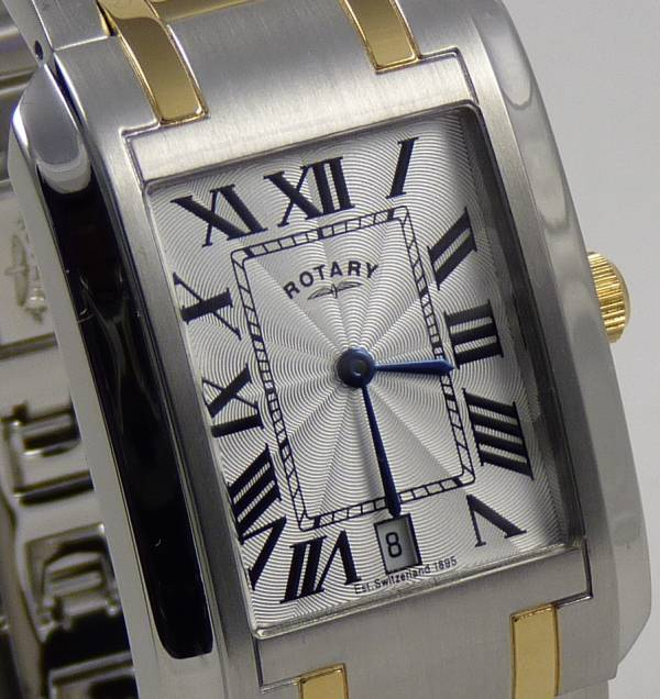 Gents Rotary GB00336701 Watch