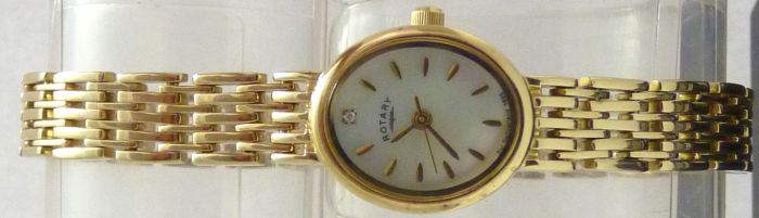 Casio Ladies Watch