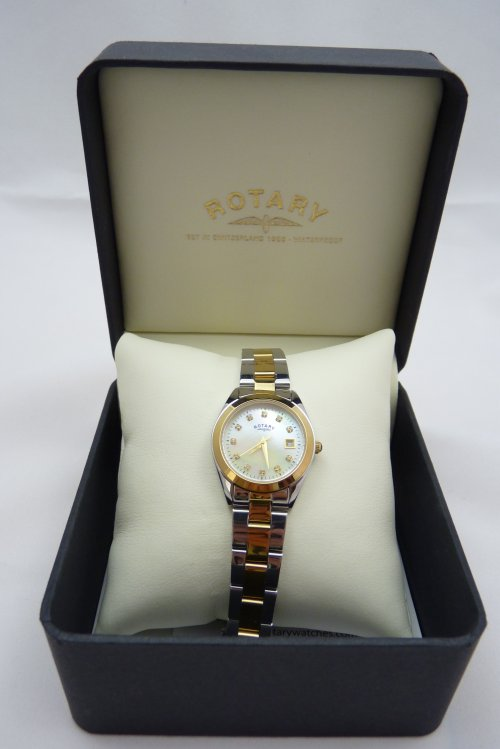 Rotary Ladies Dress Watch