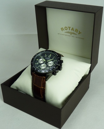 Rotary GS03908/04
