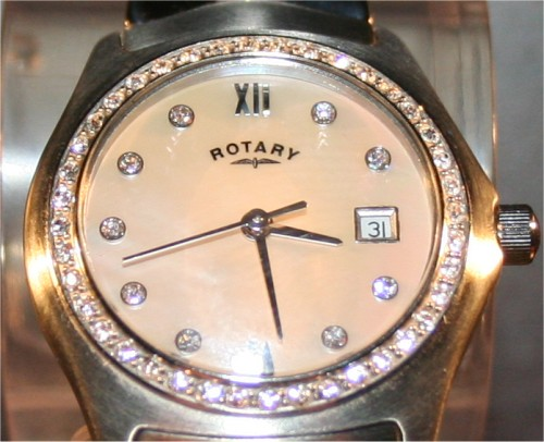 Rotary Ladies Crystal 1
