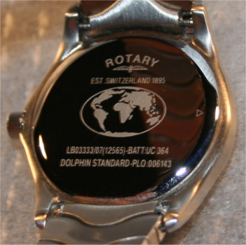 Rotary Ladies Crystal 3