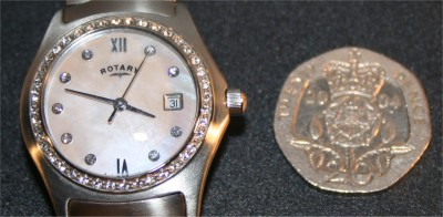 Rotary Ladies Crystal 5