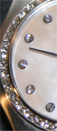 Rotary Ladies Crystal L