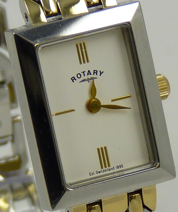 Ladies Designer Watch Rotary