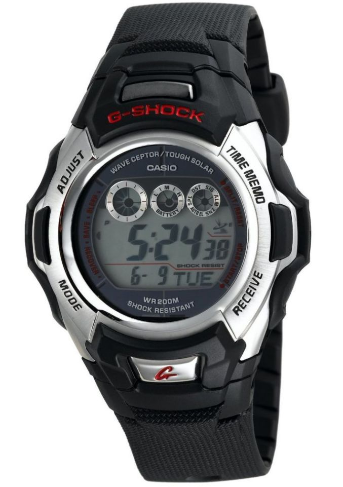 Casio G_Shock